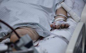 Covid-19: Pandemia já provocou mais de 1,12 milhões de mortos em todo o mundo