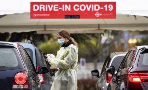 Covid-19: Mais de 50 milhões de casos e 1,2 milhões de mortos no mundo