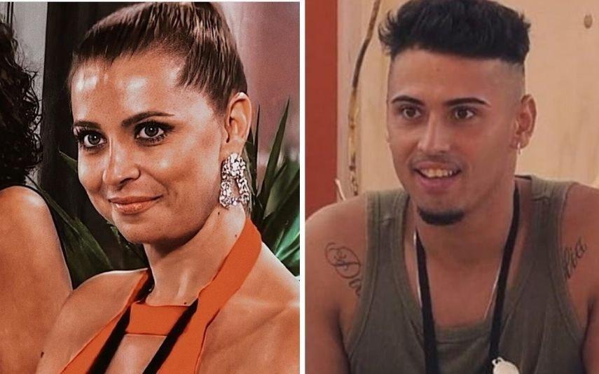 Big Brother. Andreia e Carlos diretamente nomeados. Conheça os outros