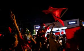 Partido de Suu Kyi afirma ter ganho maioria nas eleições de Myanmar