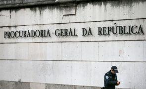 Ministério Público confirma buscas relacionadas com negócios no futebol