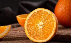 São estes os principais benefícios da laranja