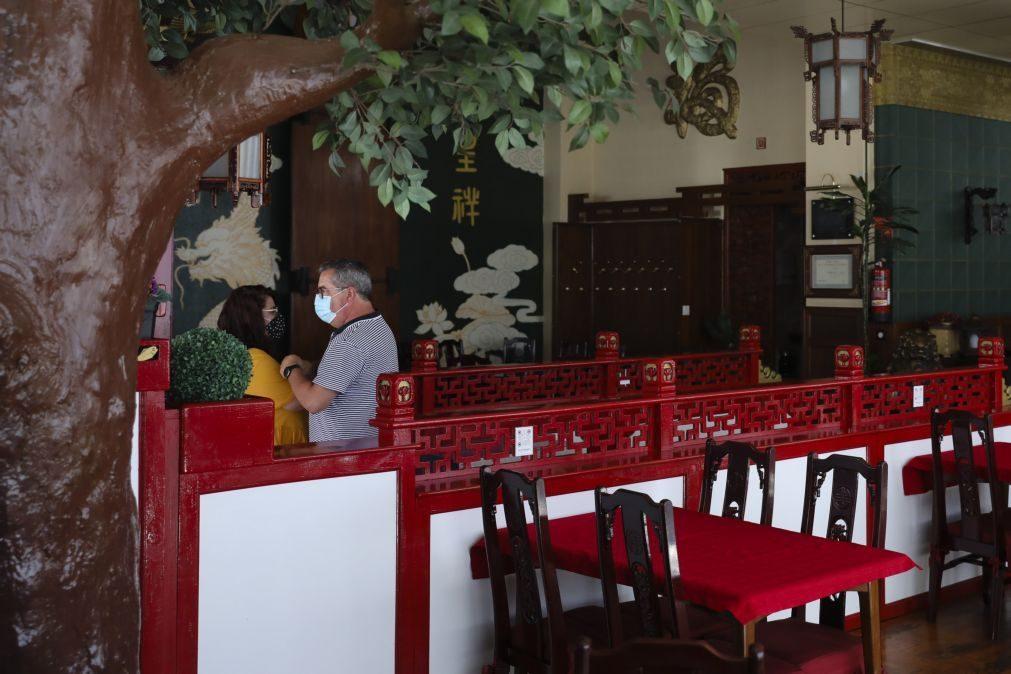 Covid-19: APHORT diz que há falta de empenho em encontrar soluções para restaurantes