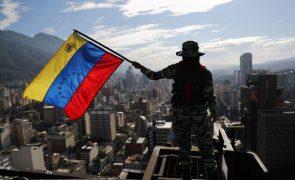 Venezuela acumulou 1.798% de inflação em dez meses