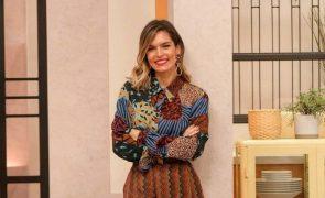 Diana Chaves começa a semana com look cheio de estilo de 740 euros