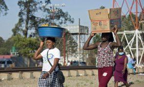 Pandemia pode colapsar sistema de financiamento de países mais frágeis - OCDE