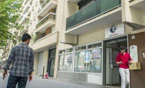 Desemprego em França sobe quase dois pontos para 9% no 3.º trimestre