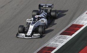 Fórmula 1 com 23 corridas calendário e Arábia Saudita em estreia
