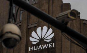 5G: Tribunal sueco suspende decisão de banir Huawei no país