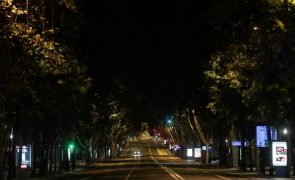 Covid-19: Qualidade do ar aumentou no confinamento devido à redução do tráfego