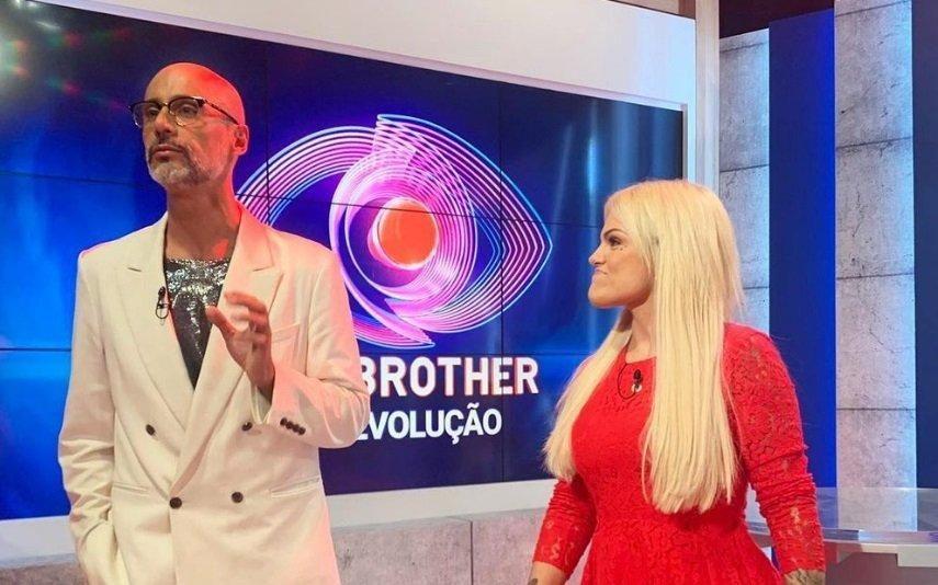 Extra Big Brother. Fanny acusa Pedro Crispim de fazer bullying
