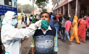 Covid-19: Pandemia já matou 1.263.890 no mundo