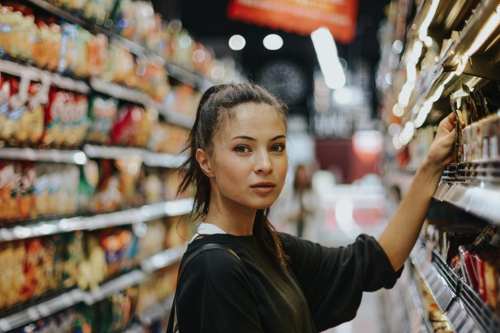Consumidores desconfiados dos produtos ditos