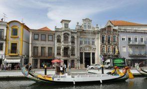 Covid-19: Donos de restaurantes de Aveiro preparam manifestações de protesto