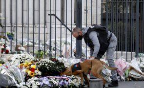 França vai julgar oito pessoas pelo atentado com um camião em Nice em 2016