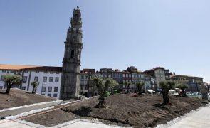 Covid-19: Falta de turistas fecha 20 hotéis da cidade do Porto em 10 dias