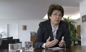 Ana Jorge diz que fundo setorial foi