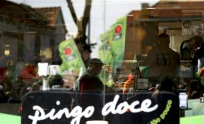 Covid-19: Maioria das lojas Pingo Doce antecipa abertura para as 06:30 no fim de semana