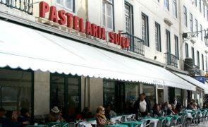 Câmara de Lisboa discute projeto de recuperação do quarteirão da antiga pastelaria Suíça