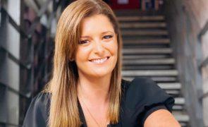 Maria Botelho Moniz Comenta relação com piloto: