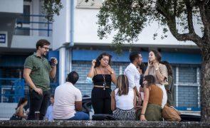 Consumo de tabaco entre os jovens diminui em Portugal, álcool aumenta