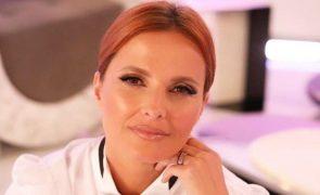 Cristina Ferreira manda Manuel Luís Goucha para as tardes da TVI