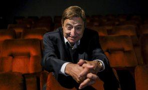Encenador Carlos Avilez estreia peça de Lorca que o seduziu para o teatro nos 55 anos do TEC