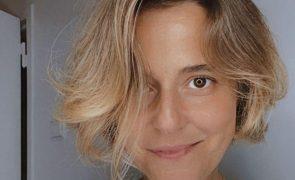 Leonor Poeiras Apresentadora arranca com processo contra TVI e recebe apoio de fãs