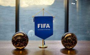 Greg Clarke deixa vice-presidência da FIFA após comentário racista