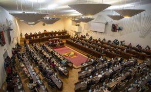 Moçambique/Ataques: Resolução do parlamento pede reforço das Forças de Defesa e Segurança