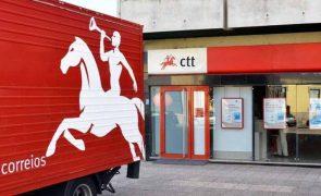 Funcionário dos CTT furta mais de 50 mil euros do interior de correspondência