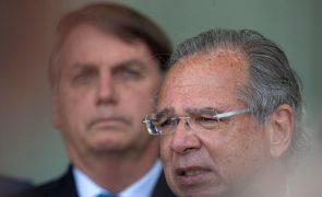 Covid-19: Ministro diz que Brasil renovará ajuda aos pobres em caso de segunda vaga