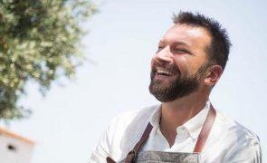 Ljubomir Stanisic Estreia-se enquanto ator em série da SIC sobre prostituição. Veja as imagens