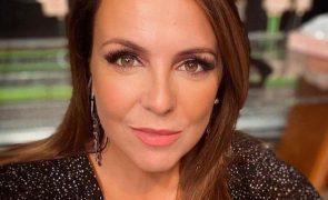 Tânia Ribas De Oliveira A blusa bege de menos de 30 euros que vai querer ter no armário