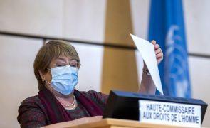 Moçambique/Ataques: Alta-Comissária da ONU para os direitos humanos pede medidas urgentes
