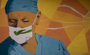 2021 vai ser o Ano Internacional dos Trabalhadores da Saúde e Cuidadores, decide OMS