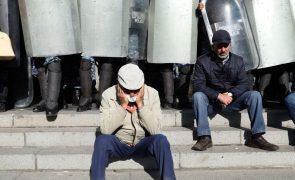Nagorno-Karabakh: Conflito provocou dezenas de milhares de refugiados - Putin