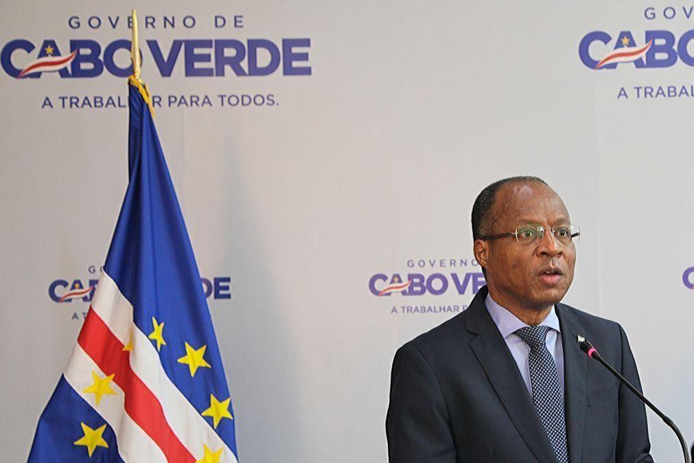 Covid-19: PM de Cabo Verde pede participação de todos para baixar transmissão em São Filipe