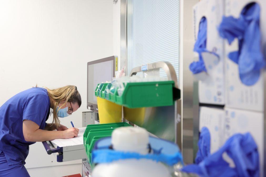 Covid-19: Alemanha contabiliza 22.461 novos casos nas últimas 24 horas