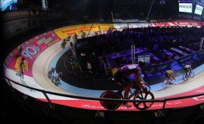 Ivo Oliveira apura-se para final de perseguição e assegura quinta medalha para Portugal