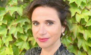 Dalila Carmo perde contrato de exclusividade com TVI