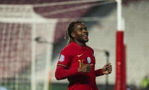 Renato Sanches dispensado da seleção portuguesa devido a lesão