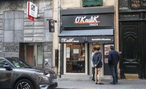 Covid-19: Restaurantes franceses recorrem para a justiça da ordem de encerramento