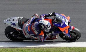 Miguel Oliveira parte do 10.º lugar para o GP da Comunidade Valenciana de MotoGP