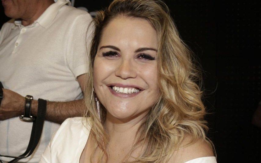 Katia Aveiro arrasada por comentadora do Passadeira Vermelha