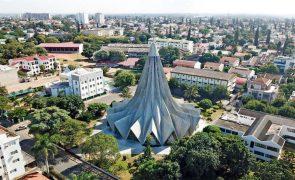 Moçambique/Ataques: Bispos portugueses pedem apoio internacional para