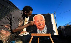 EUA/Eleições: Populistas podem retroceder com Biden, mas não desaparecerão