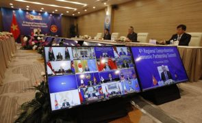 China e nações da Ásia e do Pacífico assinam maior acordo comercial do mundo