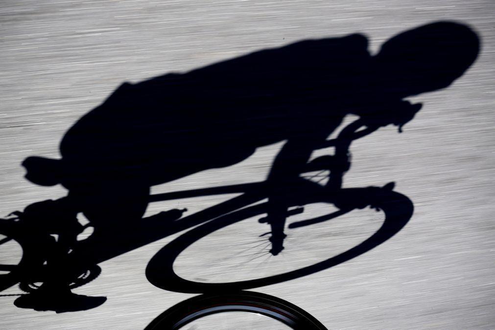 Portugal conquista prata em madison nos Europeus de ciclismo de pista
