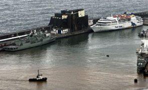Capitania do Funchal prolonga aviso de má visibilidade na Madeira